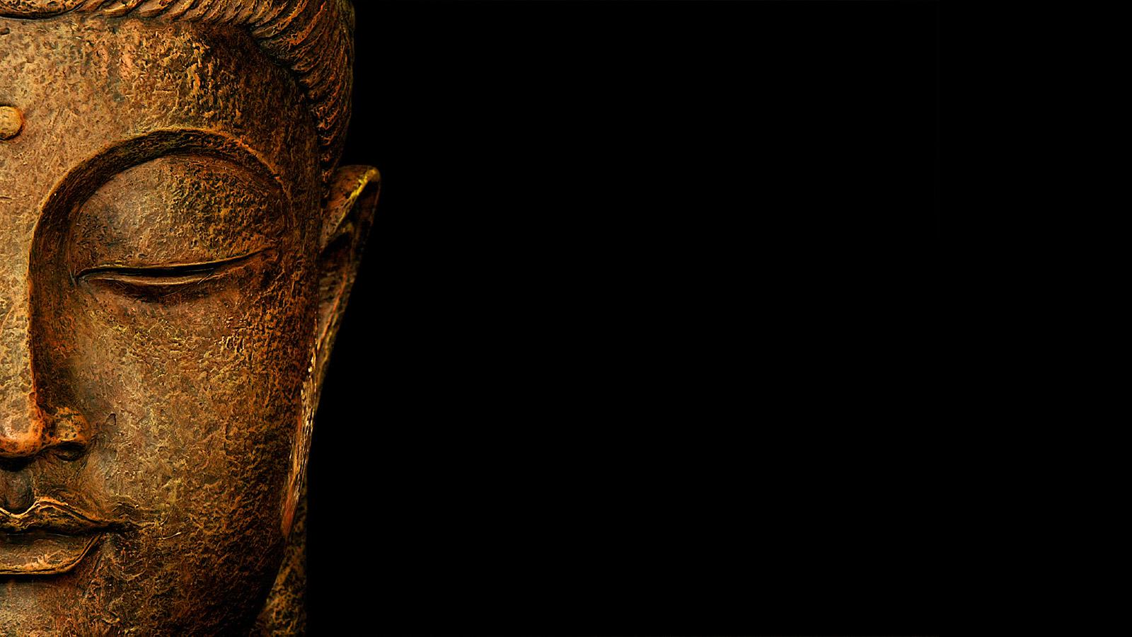 Buddha Siddhartha Gotama Awareness And Meditation Wallpaper Zentao 1600x900