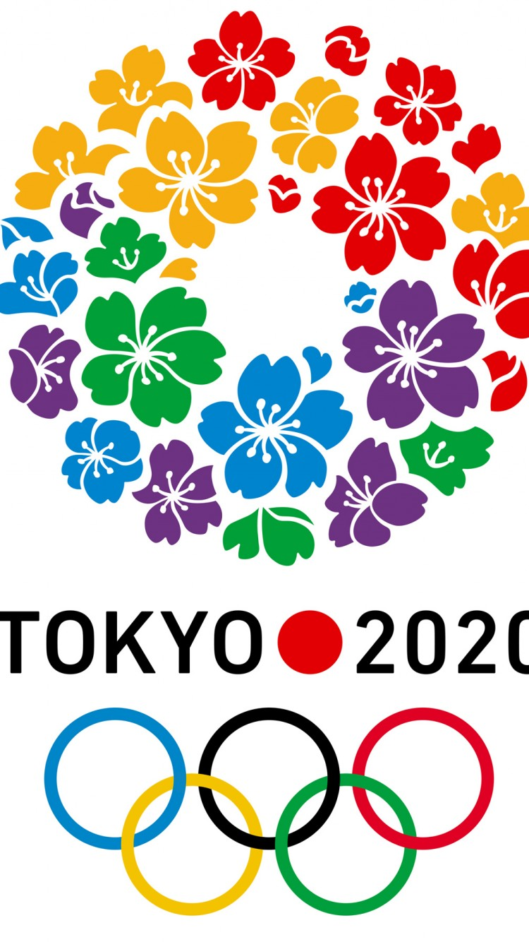Download Tokyo 2020 Olympics Wallpaper for Desktop and 750x1334