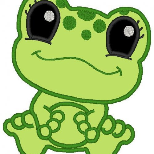 Cute Frog Pictures   Clipartsco 500x500