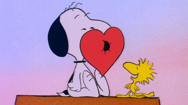 all about Be My Valentine Charlie Brown 624x351