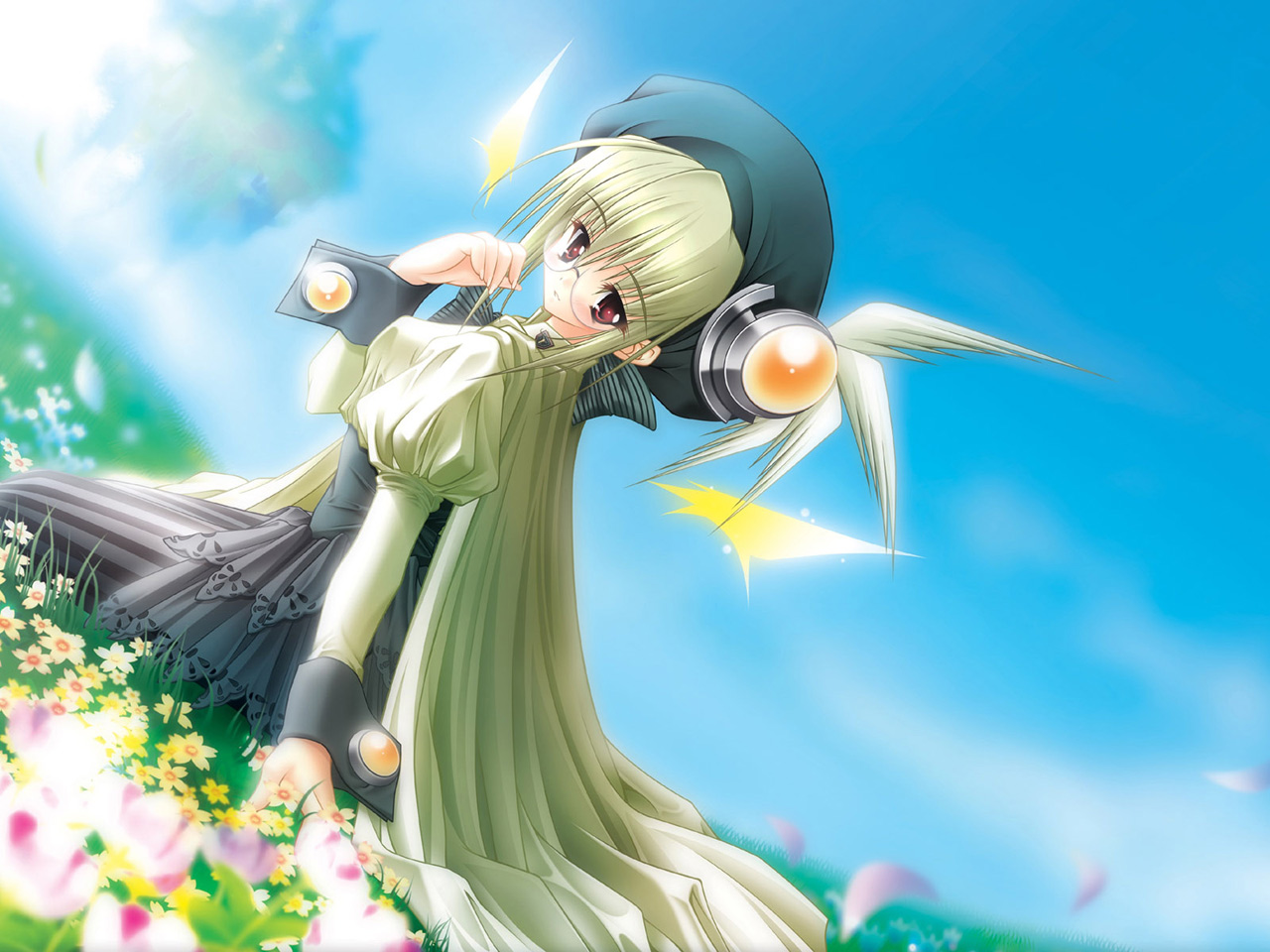 48 cute anime wallpapers for desktop on wallpapersafari - Cute anime desktop wallpaper ...