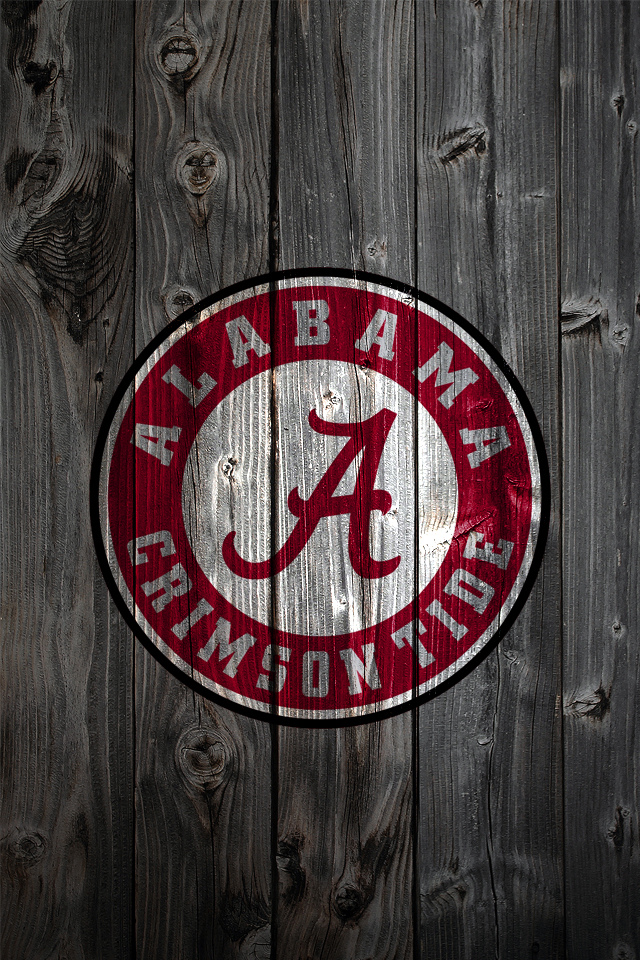 ALABAMA FOOTBALL WALLPAPER FOOTBALL WALLPAPER Alabama football 640x960