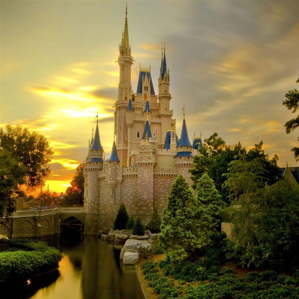 Beautiful Castle Wallpapers   Top Beautiful Castle 1024x1024