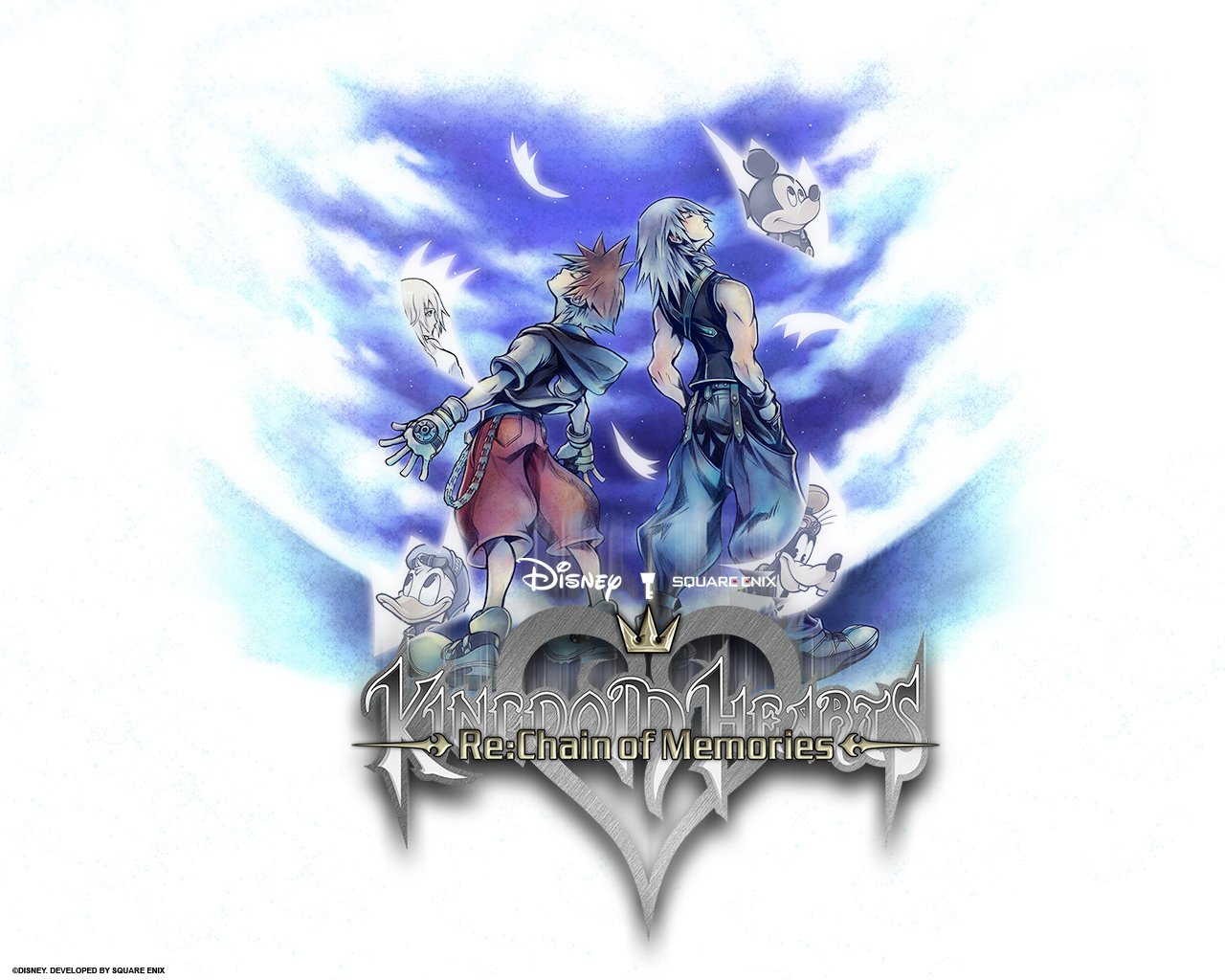 Official Kingdom Hearts Wallpaper   Kingdom Hearts Wallpaper 2754134 1280x1024