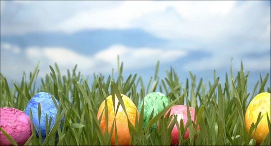 55 Stunning Easter Wallpapers For The Holidays   Creative CanCreative 550x297