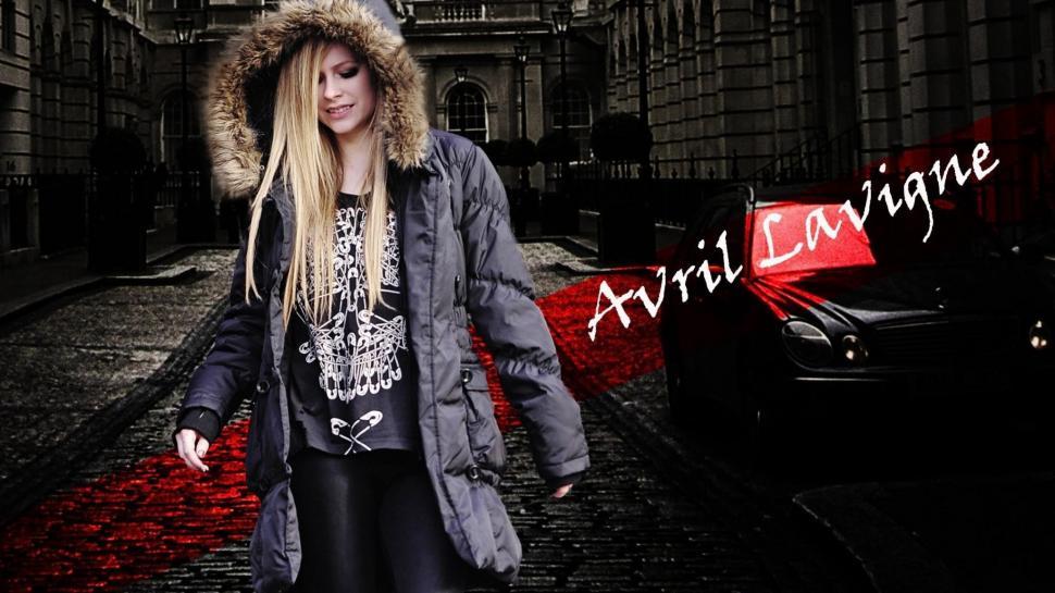 Avril lavigne cool girl wallpaper other Wallpaper Better 970x545