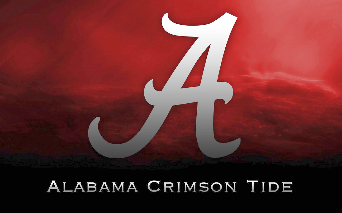 Alabama Crimson Tide Desktop Wallpapers 1440x900