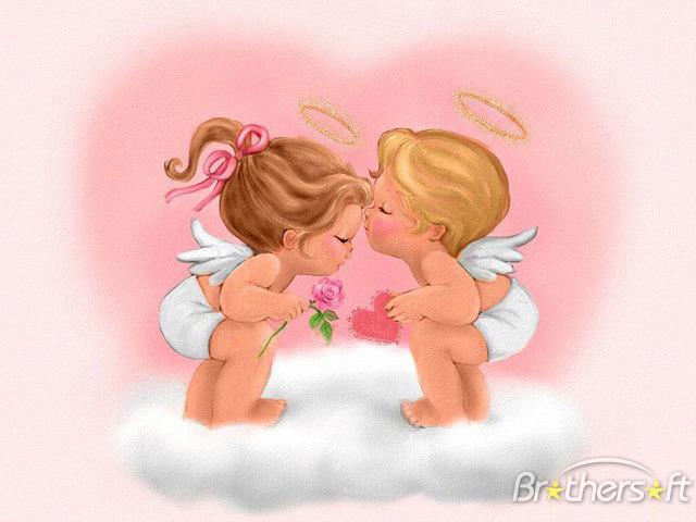 Saint Valentines Screensaver Saint Valentines Screensaver 1 640x480