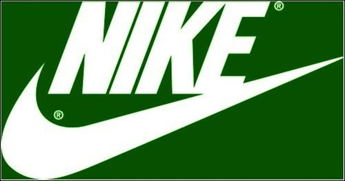 Nike Logo Green Wallpaper Gallery for nike logo green 500x263
