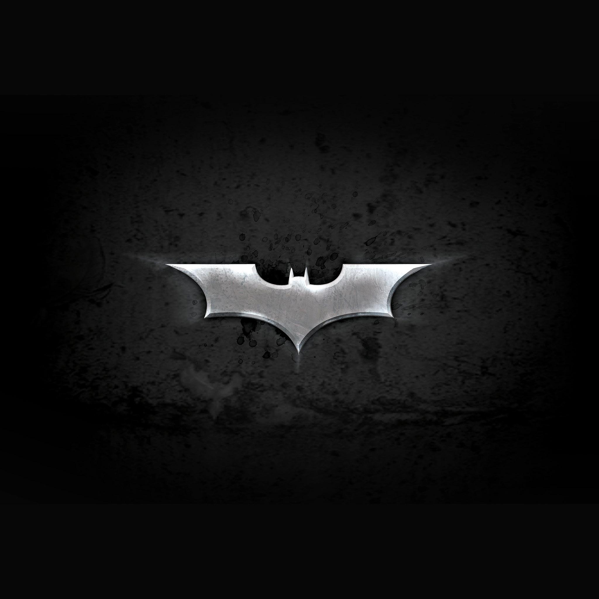 Kinzoku Bat Hd Wallpaper: I'm Batman Wallpaper