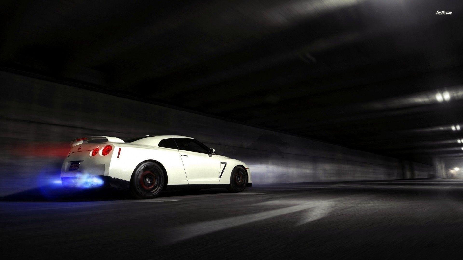 2015 Skyline GTR Wallpapers 1920x1080