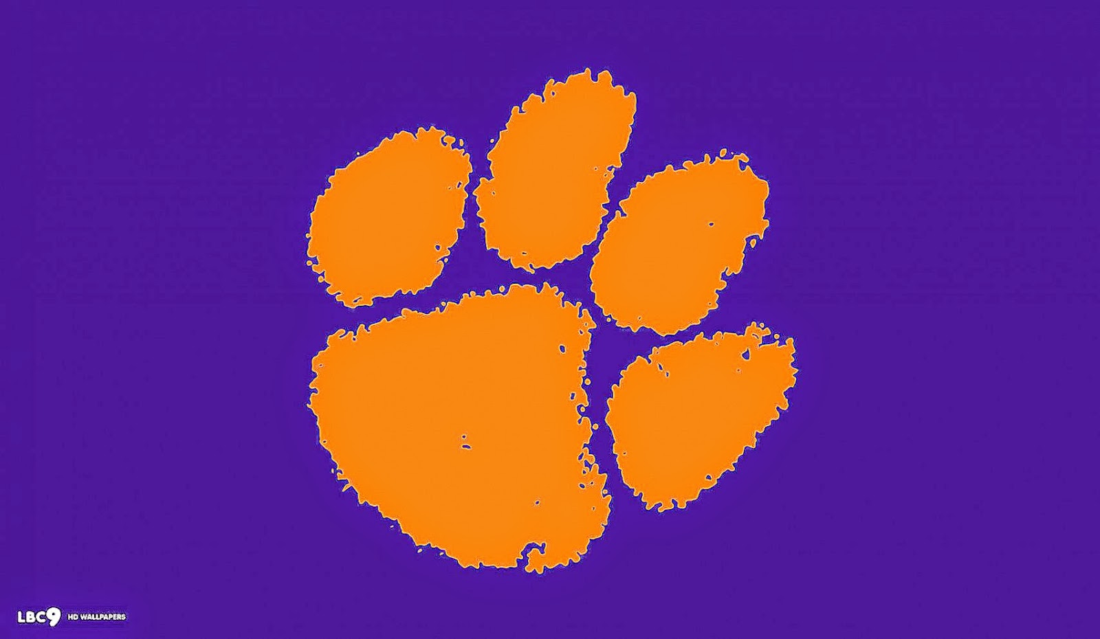 clemson tigers wallpaper 12 college athletics hd backgrounds 1600x930