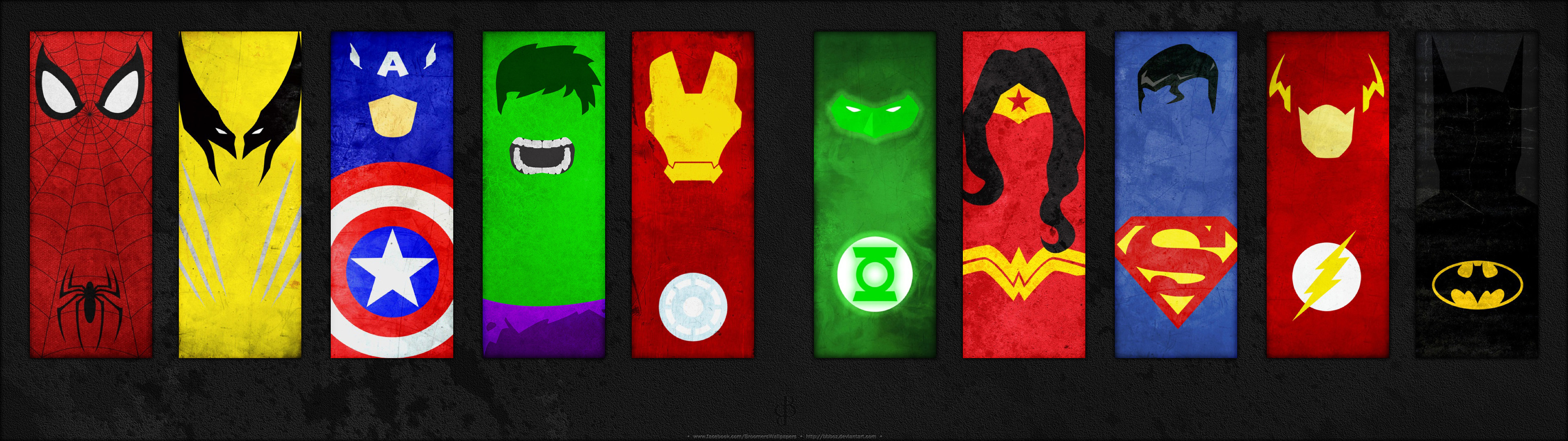 Great Wallpaper Marvel Minimalistic - bDeVQW  Perfect Image Reference_891298.jpg
