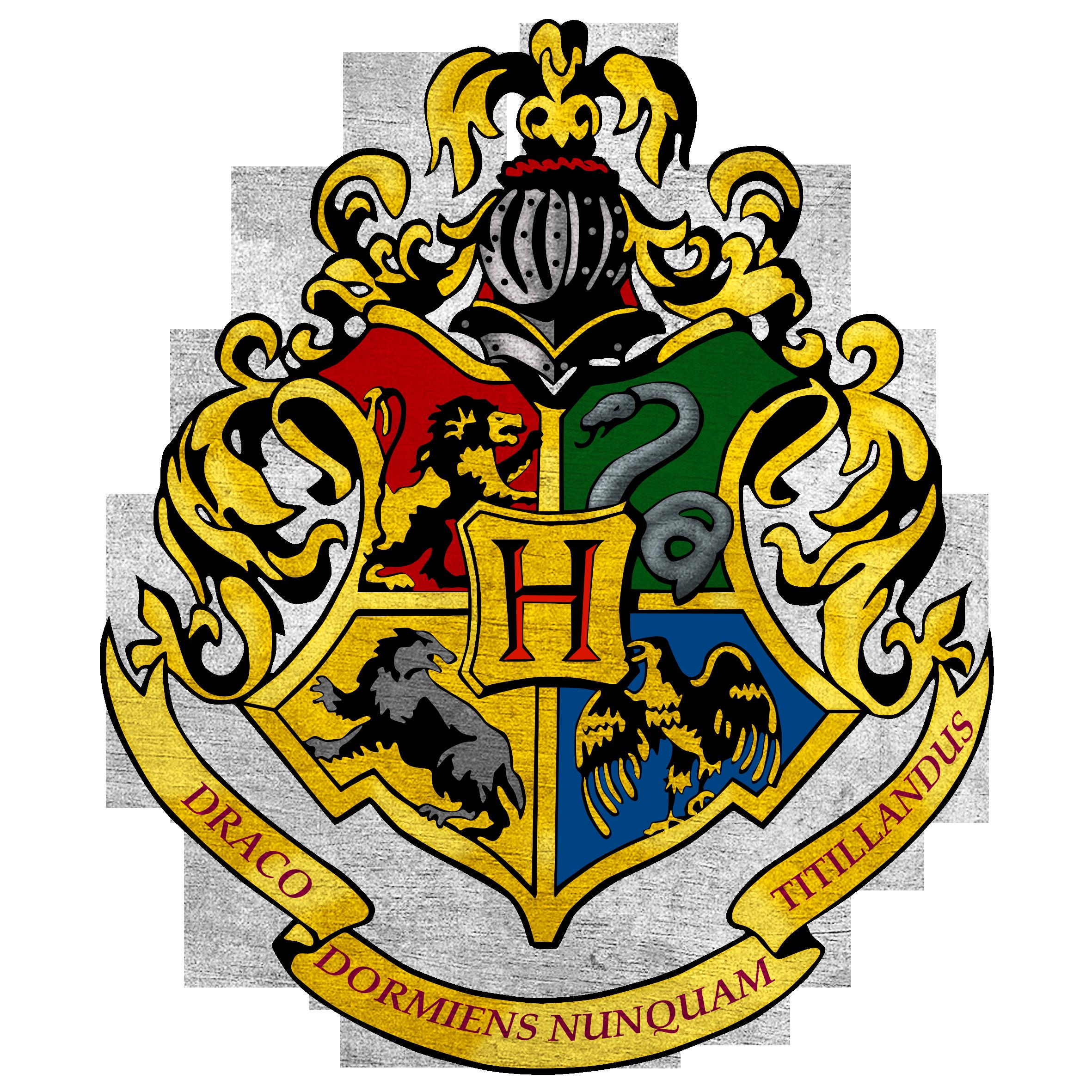 Hogwarts logo by shadoPro 2362x2362