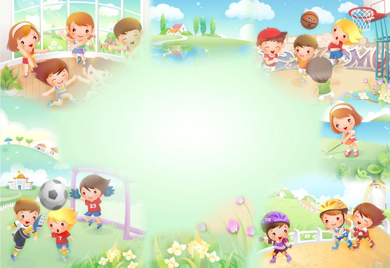 Kids   kids powerpoint backgrounds template kids wallpapers 1280x878