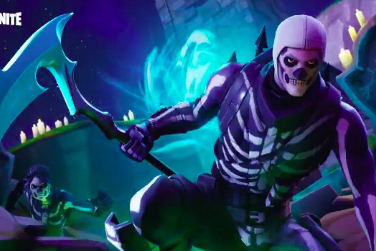 Fortnites Skull Trooper mania shows how Epic makes big money 1200x800