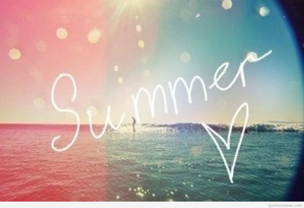 2015 Summer Backgrounds: Summer 2015 Wallpaper