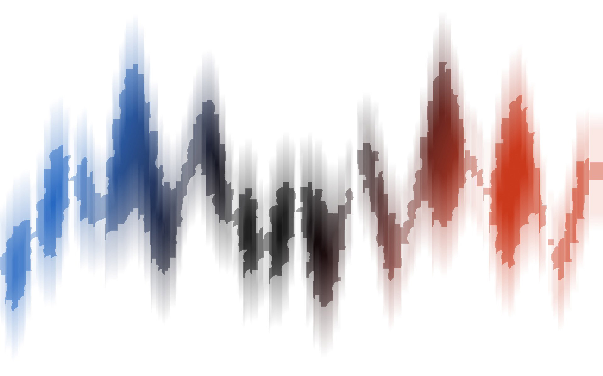 Abstract Sound Wave Wallpaper 47333 1920x1200 px 1920x1200