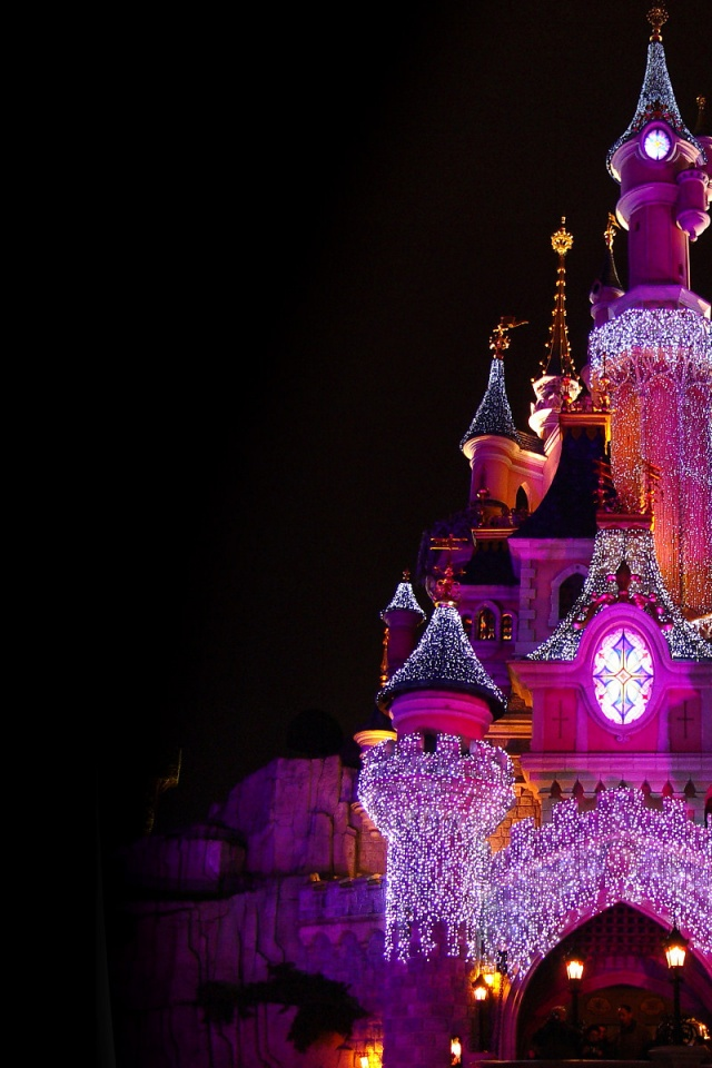Disney Iphone X Wallpaper Hd
