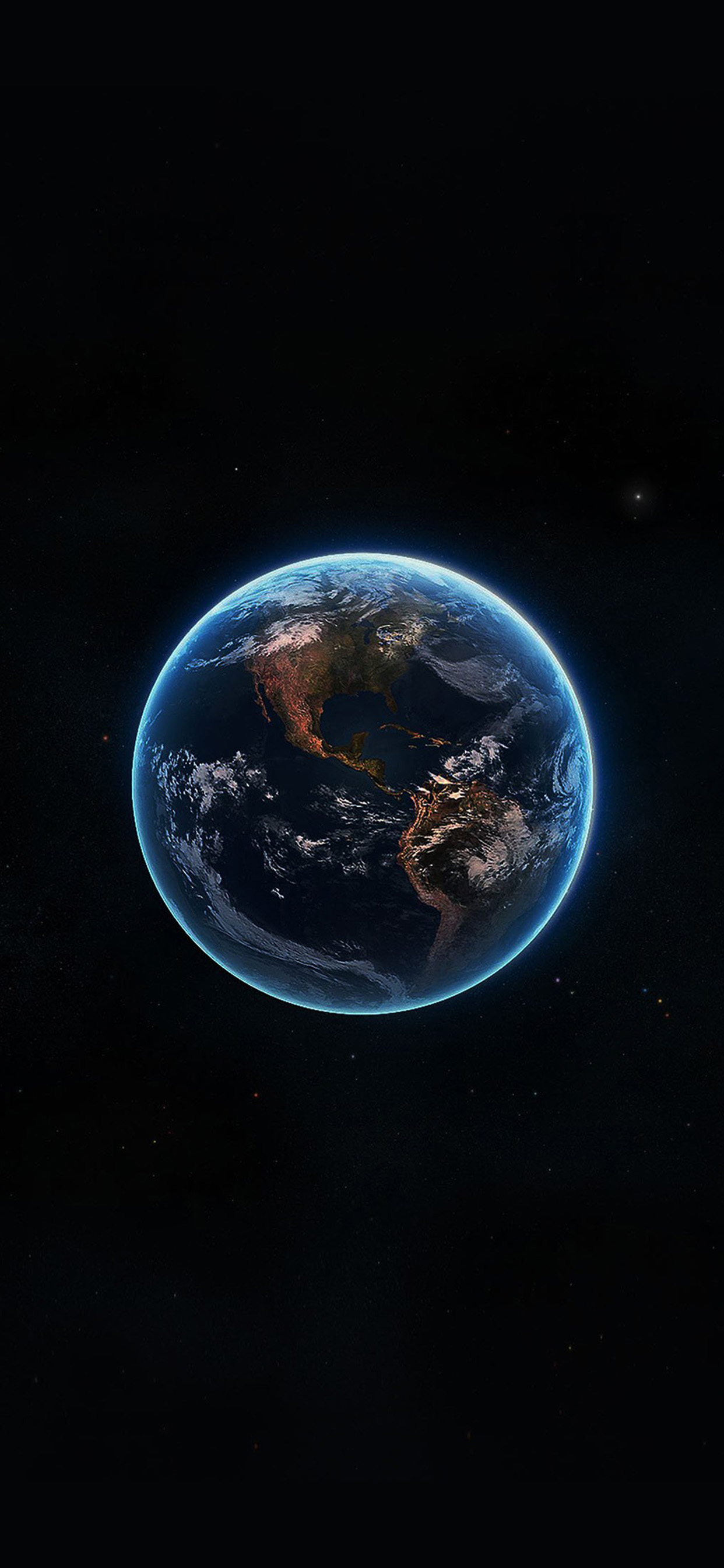 26+] IPhone XS Max Earth Wallpapers on