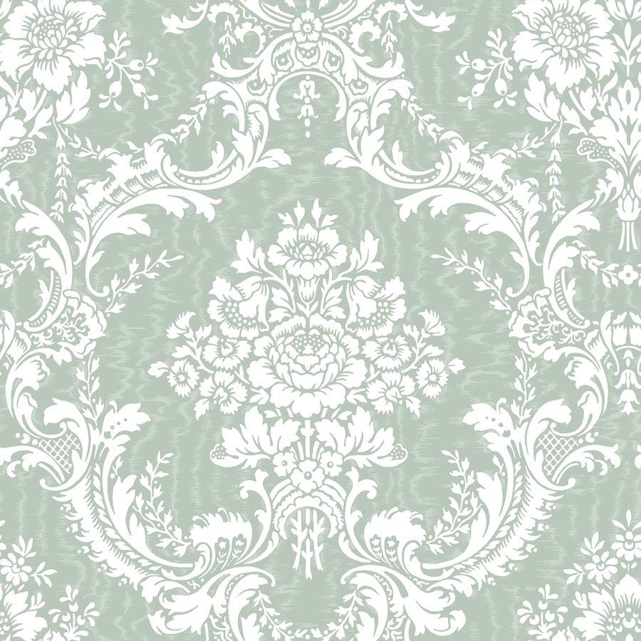 Aqua Pearl Strippable Non Woven Prepasted Wallpaper Lowes Canada 900x900