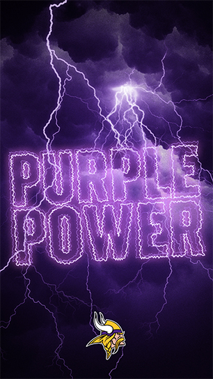 Harness the Power of Purple 306x544