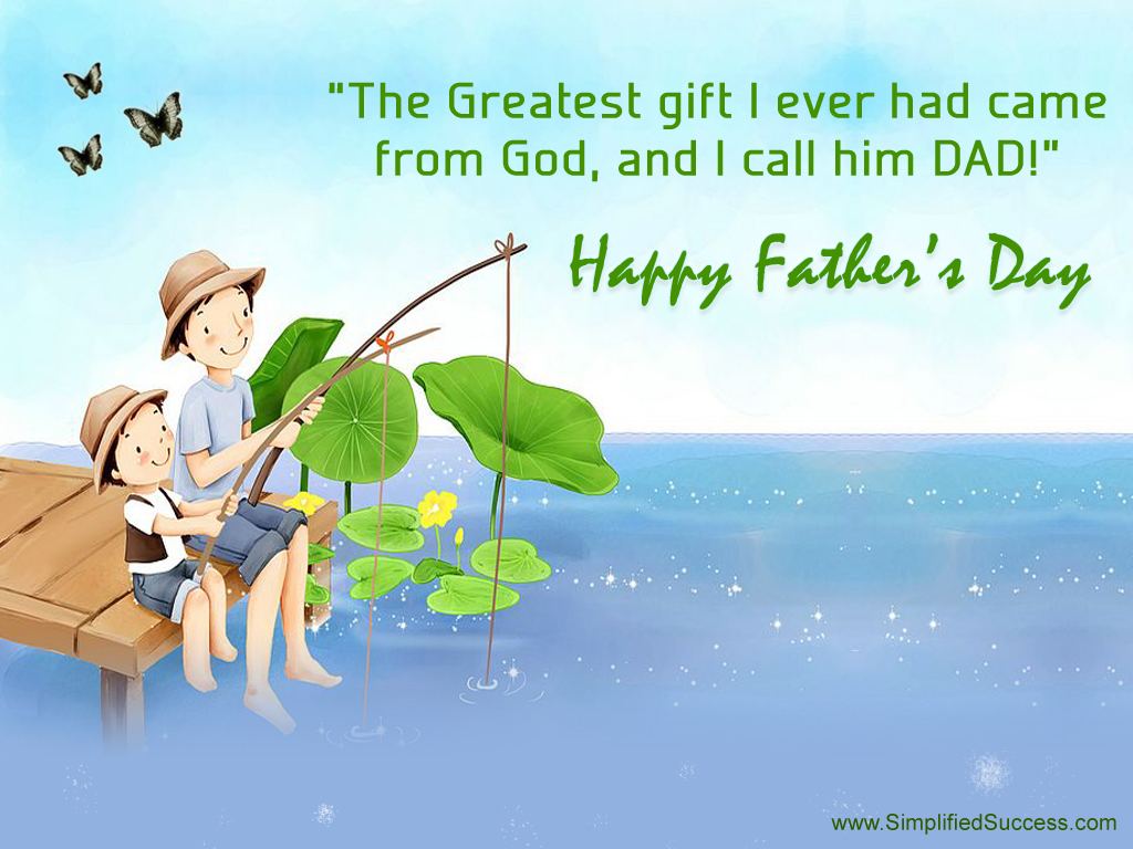Cool Christian Wallpapers Fathers Day Cartoon Wallpapers 1024x768