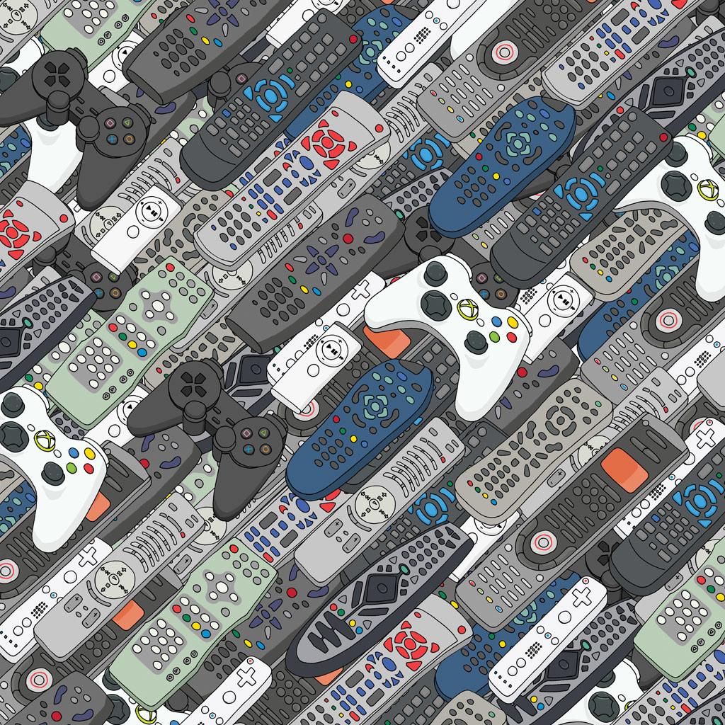 Super Cool Artistic iPad Wallpapers Abduzeedo Design Inspiration 1024x1024