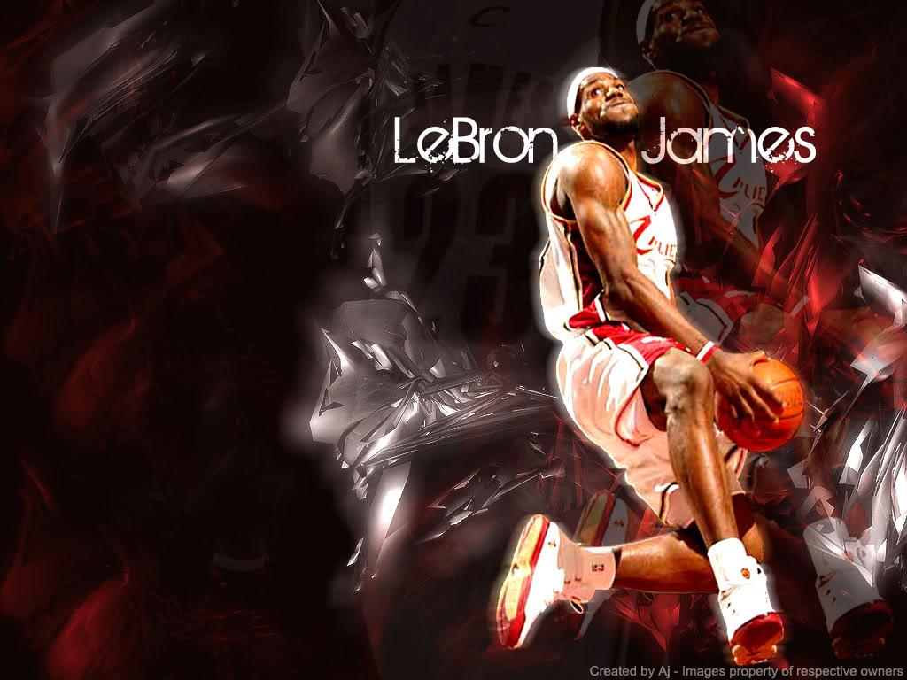 Megan Rossee Lebron James hd Wallpapers 2012 1024x768