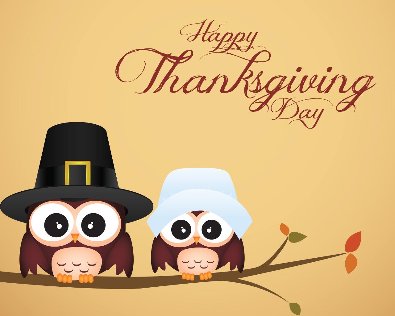 Cute Thanksgiving Backgrounds Wallpapersafari