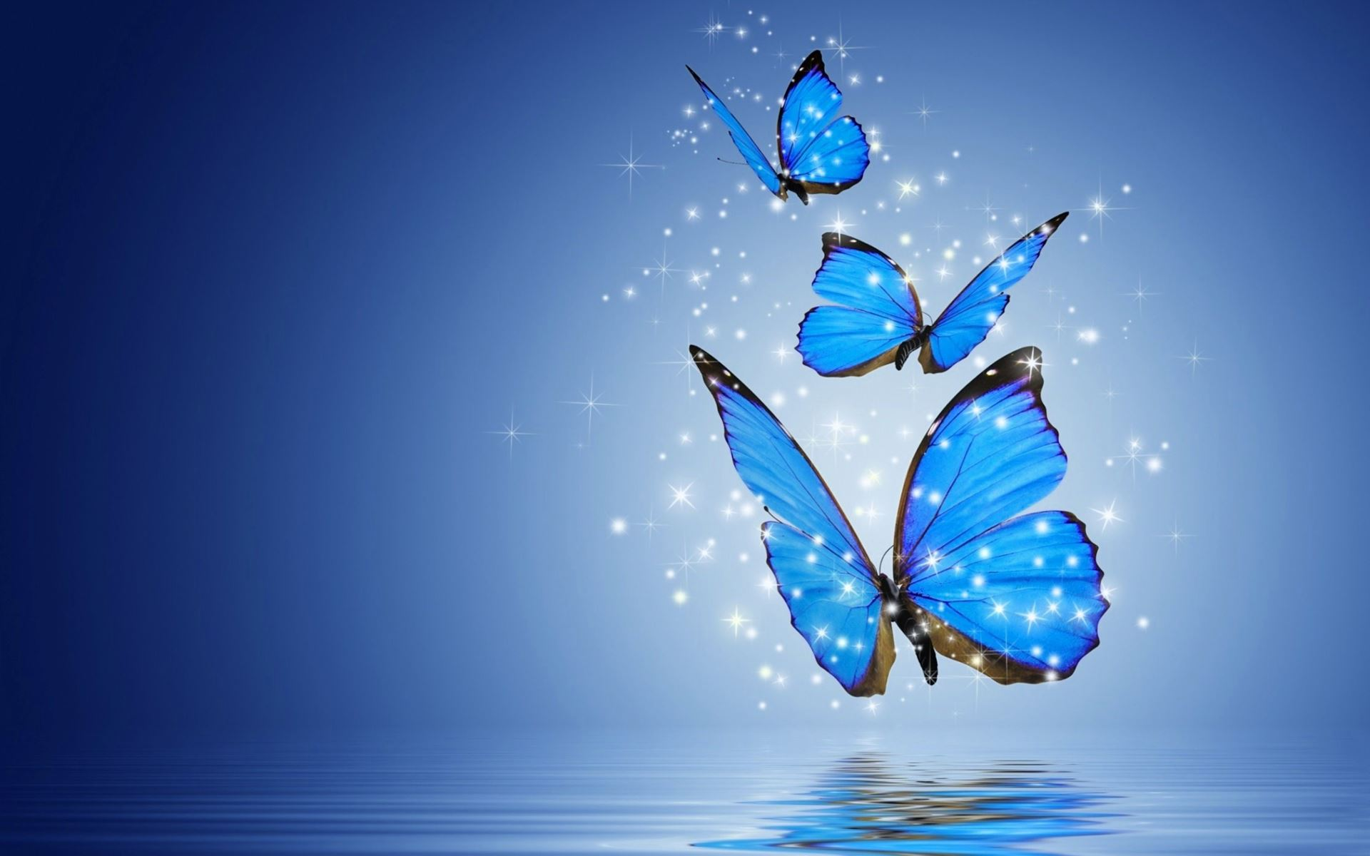 Бабочка1  № 2342650 загрузить