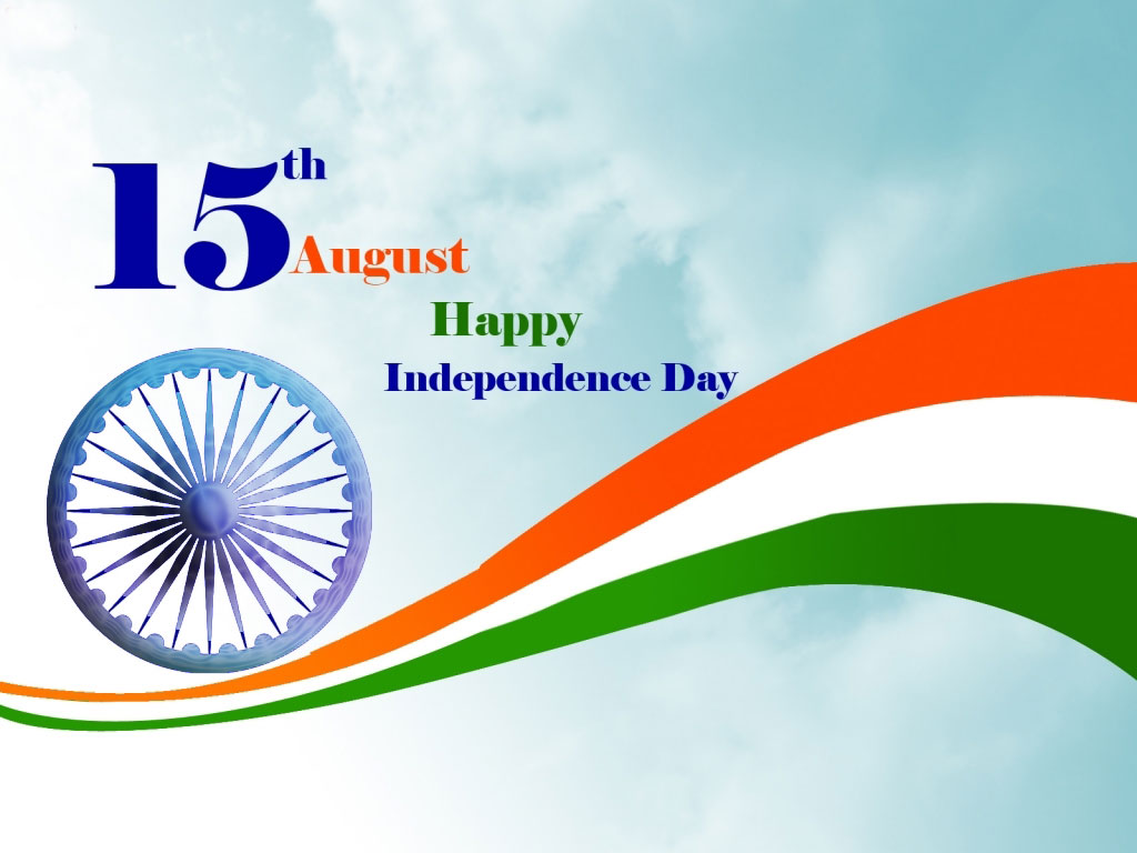 Indian Independence Day Wallpapers Images 1024x768