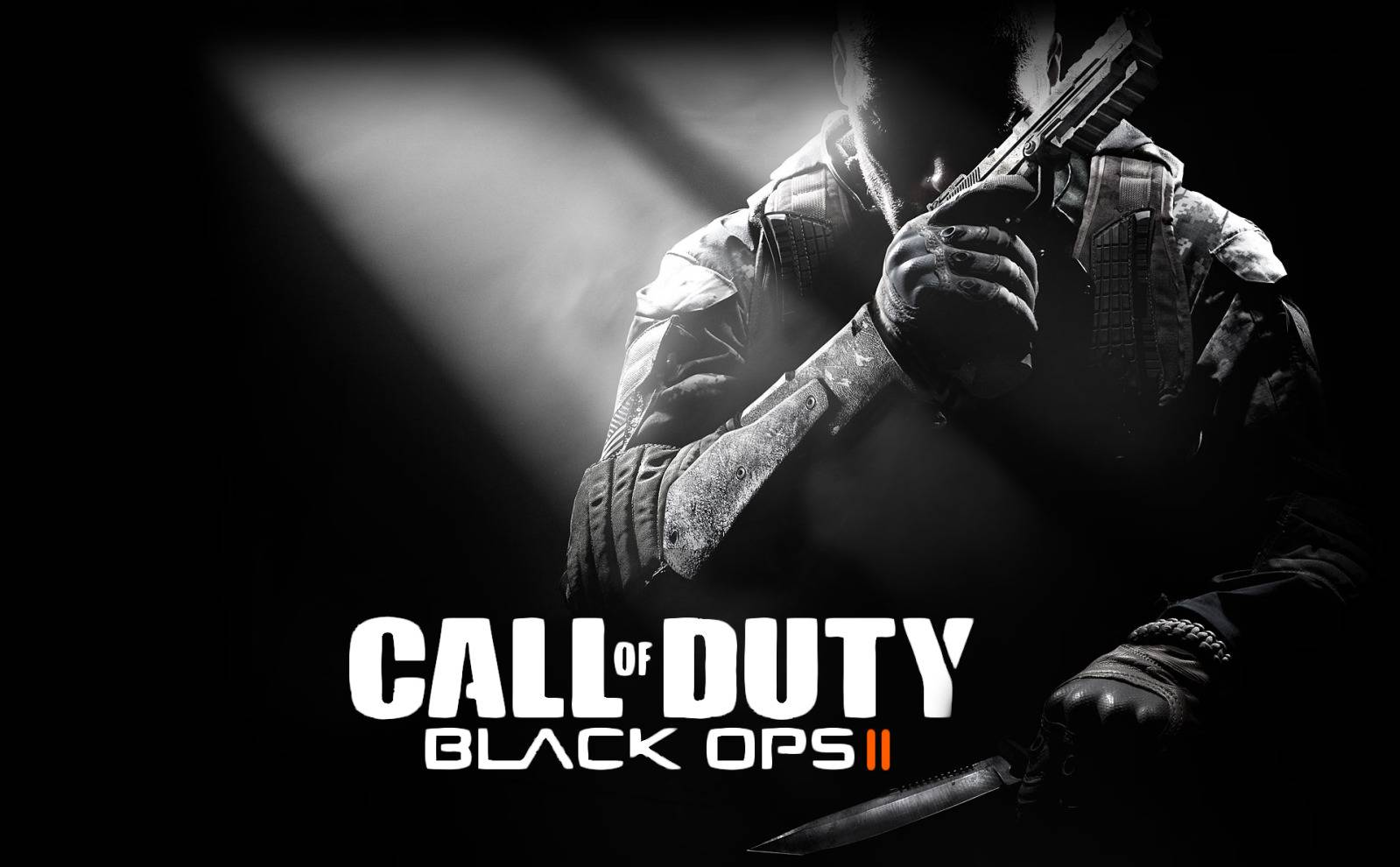 Free Download Call Of Duty Black Ops 2 Wallpapers In Hd