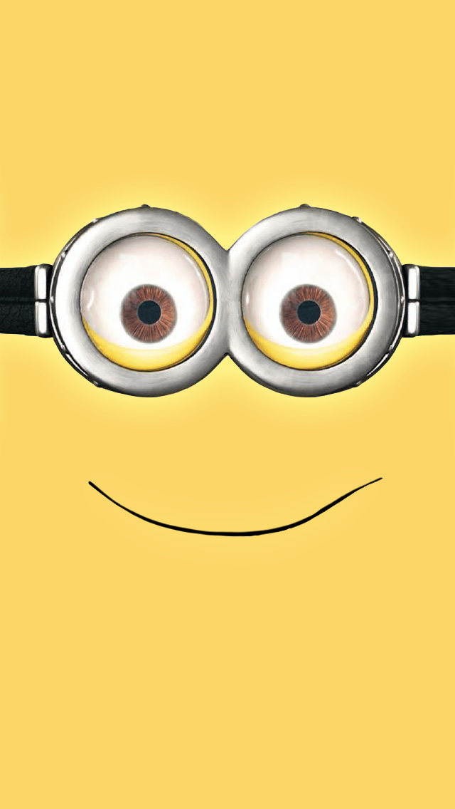 Minion Ipad Wallpaper All ipad wallpapers 640x1136