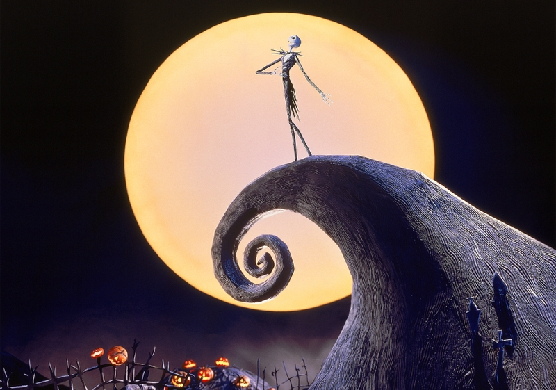 nightmare before christmas jack skellington 1680x1179 wallpaper 800x561