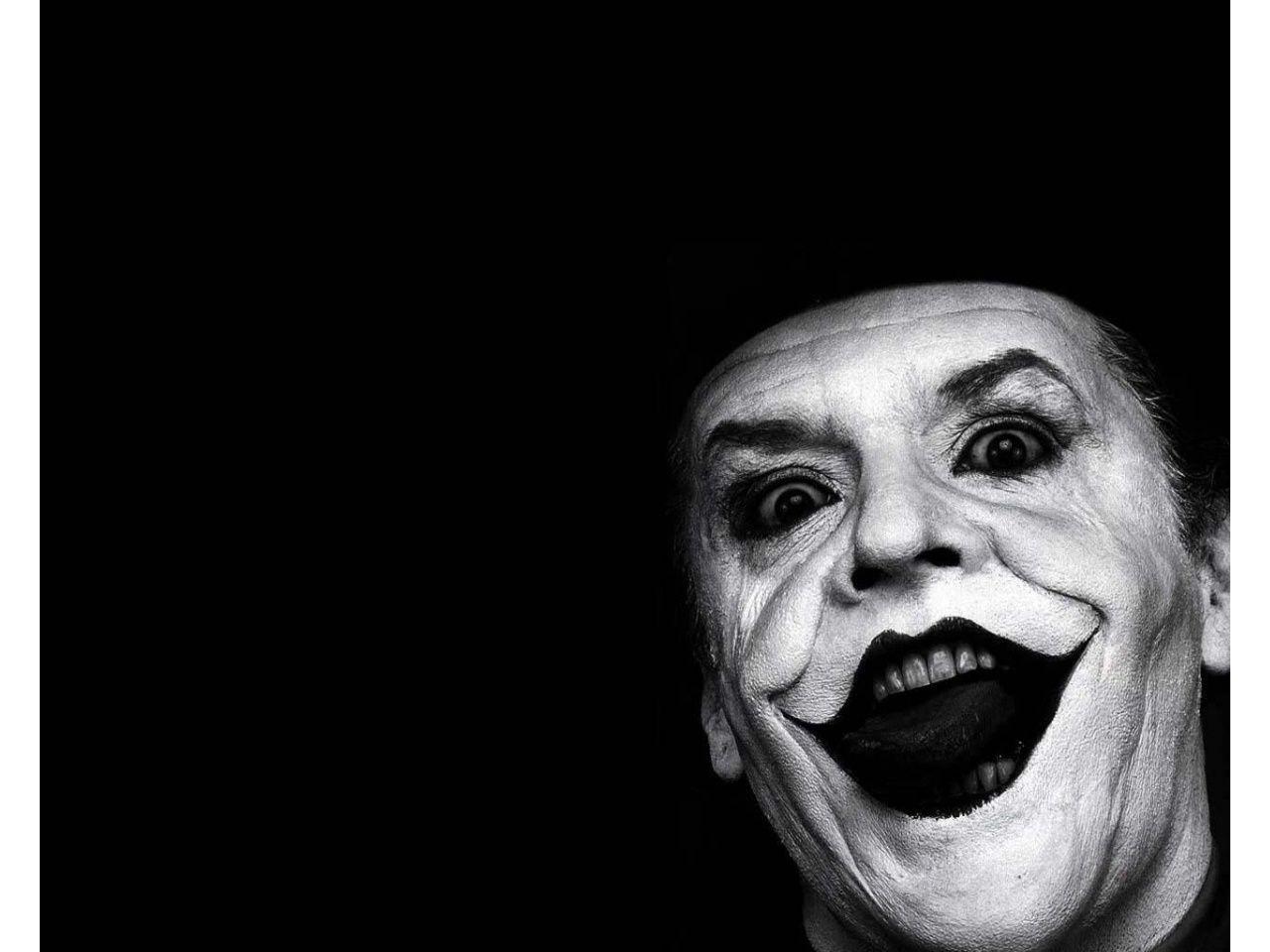 The Joker Jack Nicholson Wallpaper 1280x960