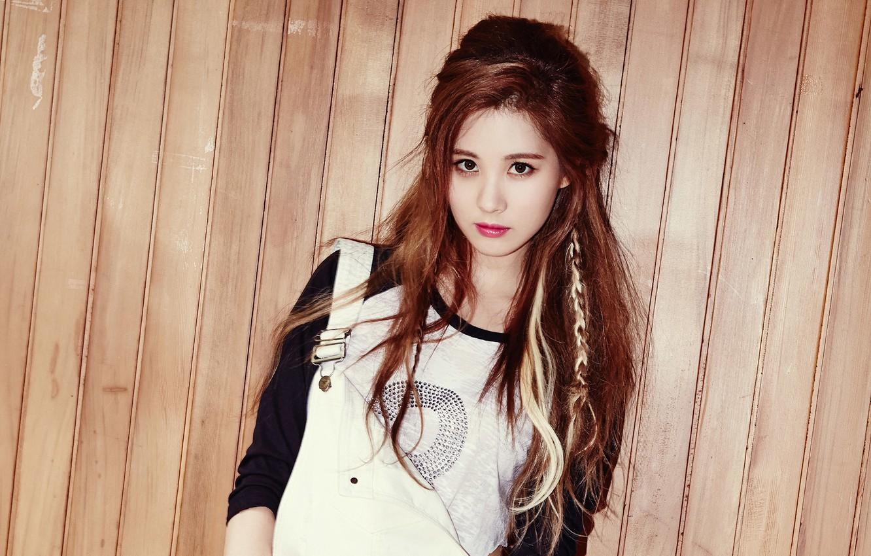Wallpaper Asian Kpop Singer Girls Generation Seohyun Korean 1332x850