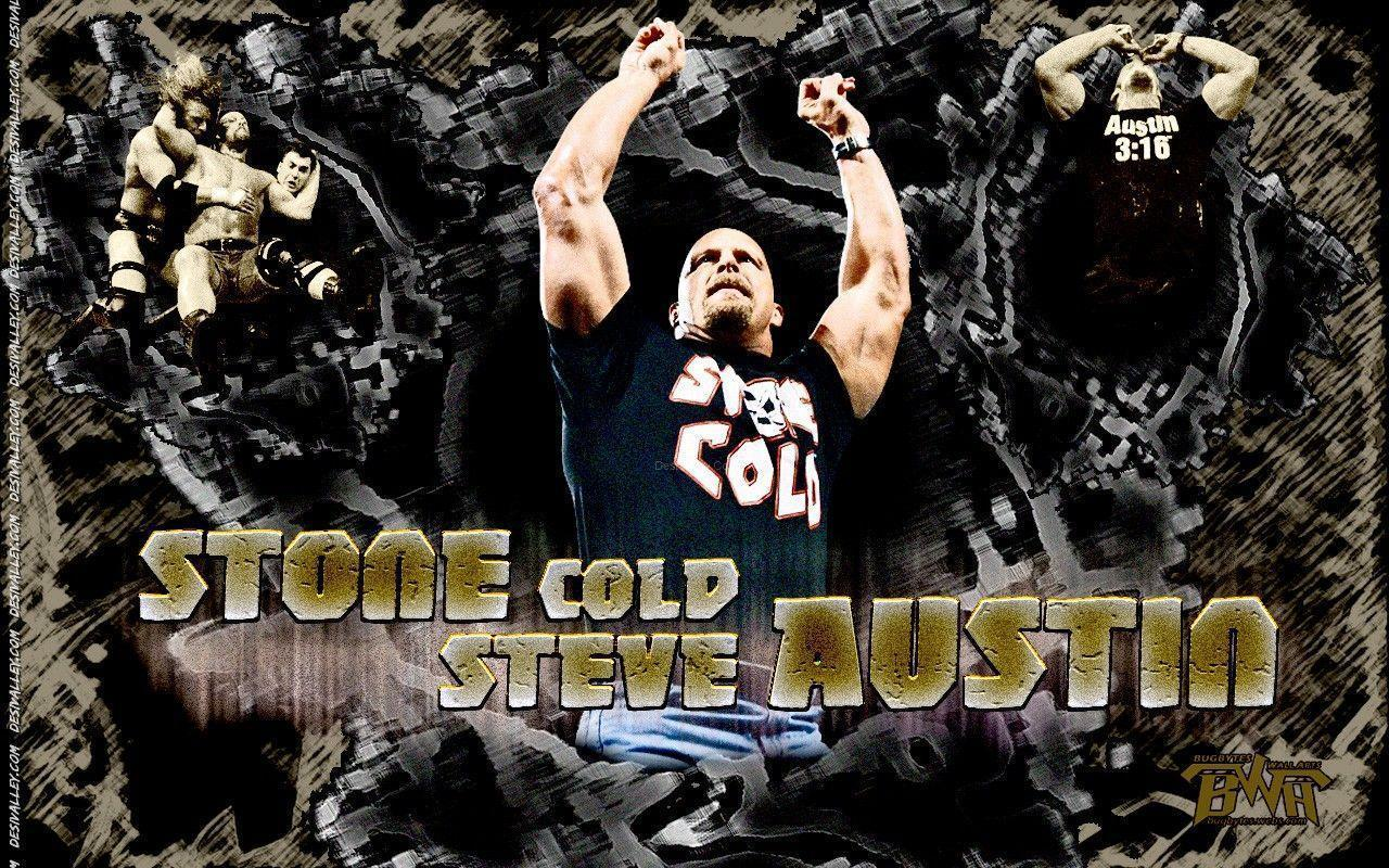 Stone Cold Steve Austin Wallpapers 1280x800