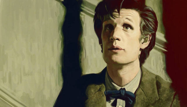 Matt Smith 1280735 Wallpaper 771043 640x368