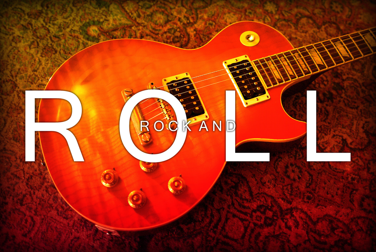 rock and roll wallpaper by alexbridgez customization wallpaper 3 1600x1071