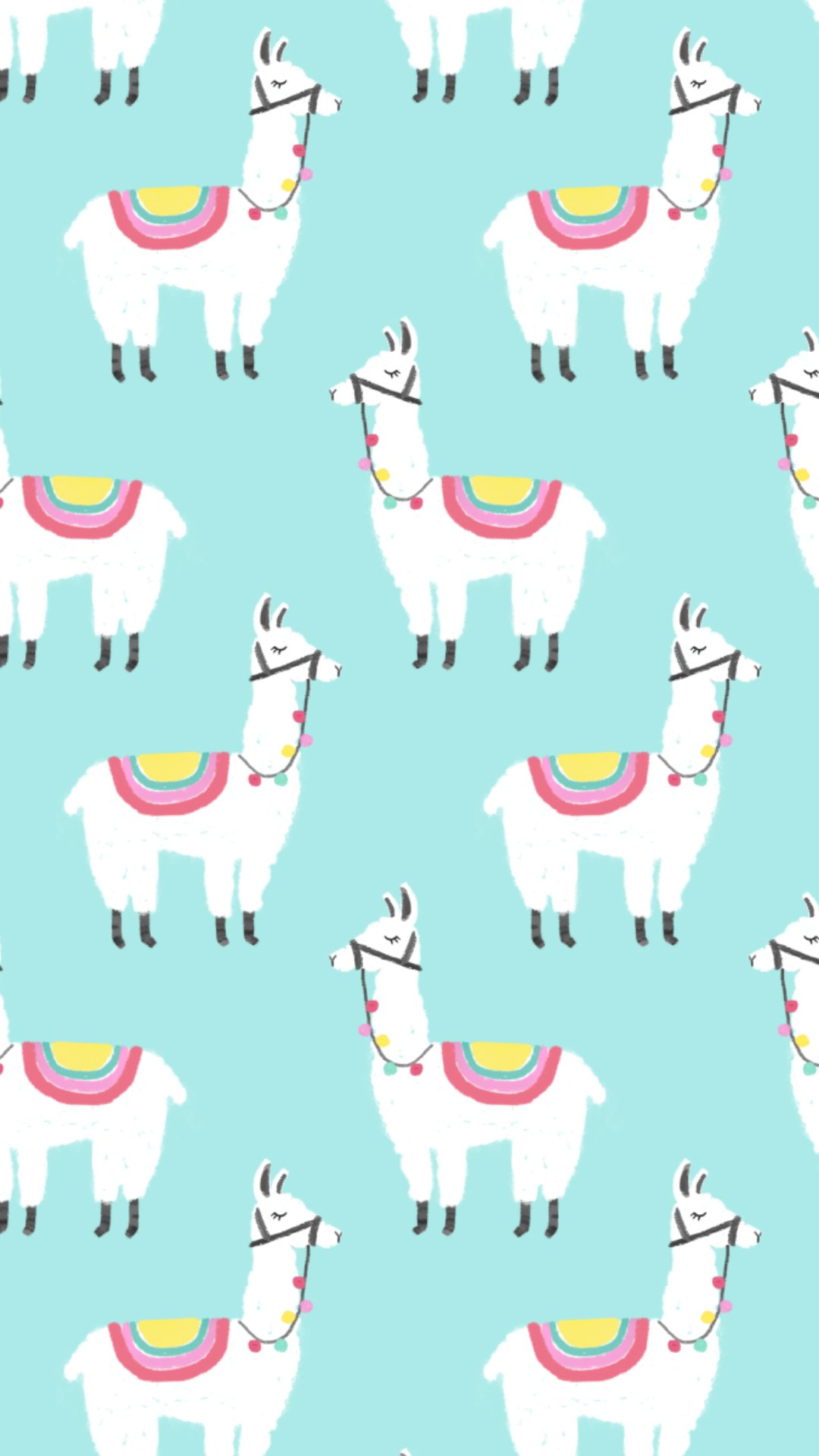 Llama Photo Animal Art Awesome Hd Llama Wallpaper Animals 1080x1920