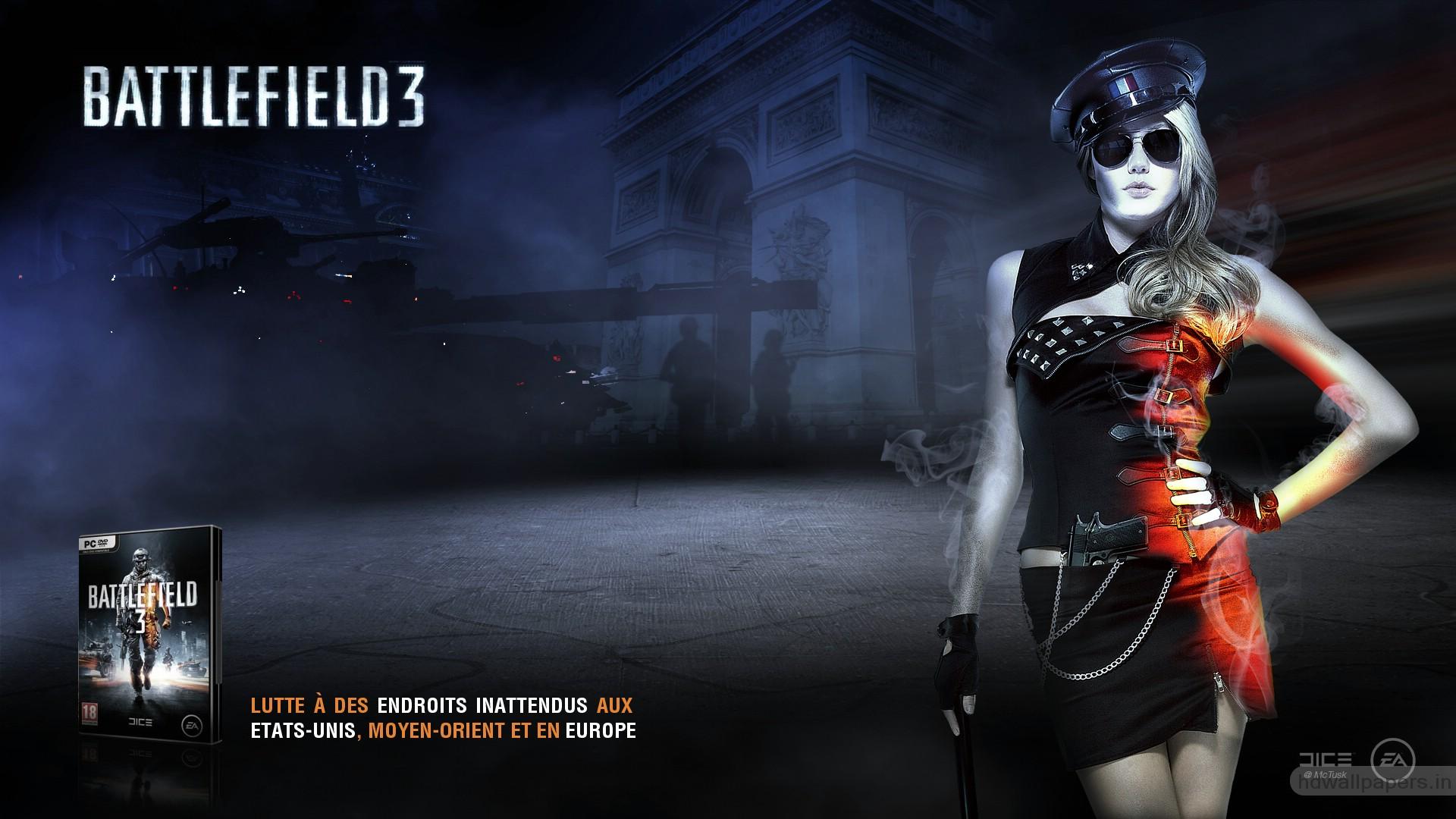 Post Titulado wallpapers de Battlefield 3 Bueno espero que les guste 1920x1080