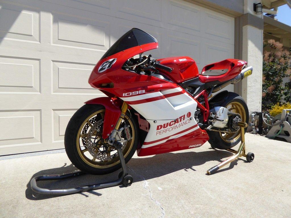 2007 1098 Track bike   BARF   Bay Area Riders Forum 1024x768