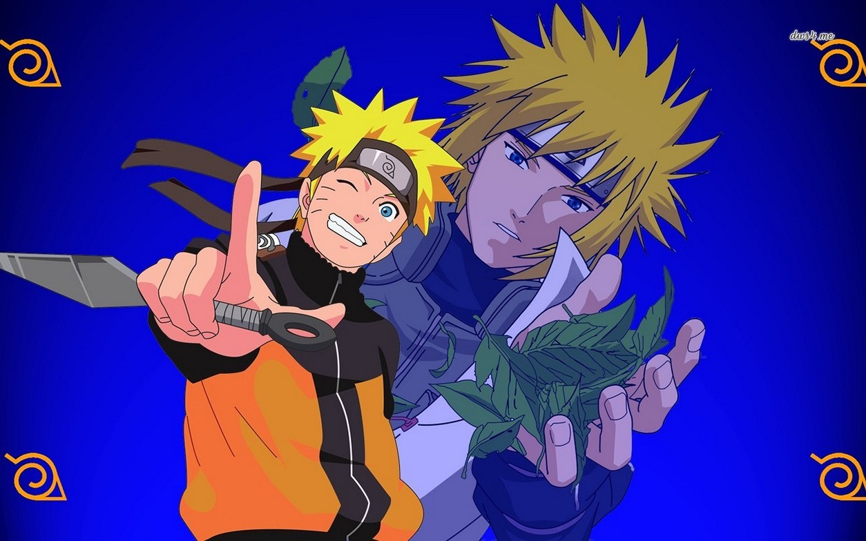 Naruto The Last Movie Novel Wallpaper   New HD Wallpapers 1254x784