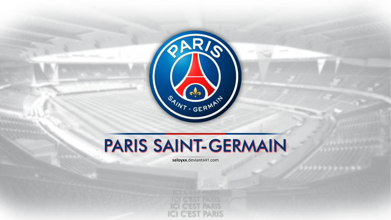 Free Download Paris Saint Germain Wallpaper By Seloyxx 1600x900