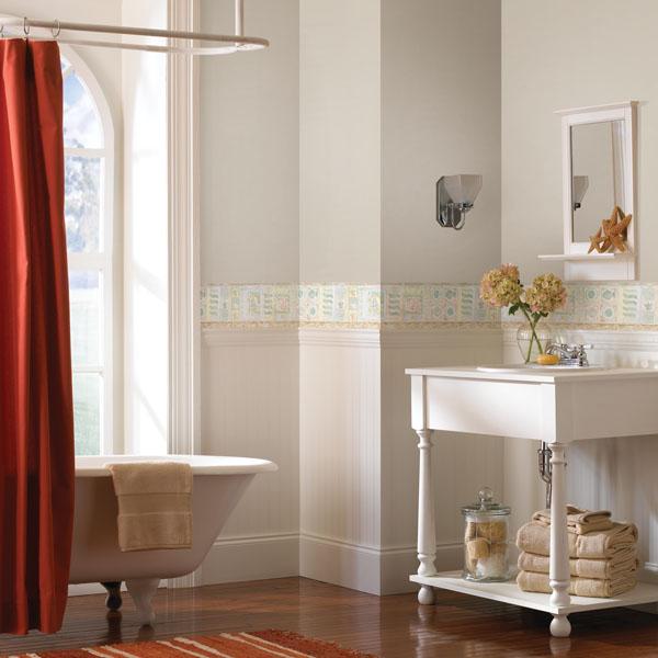 bathroom wallpaper border   wwwhigh definition wallpapercom 600x600