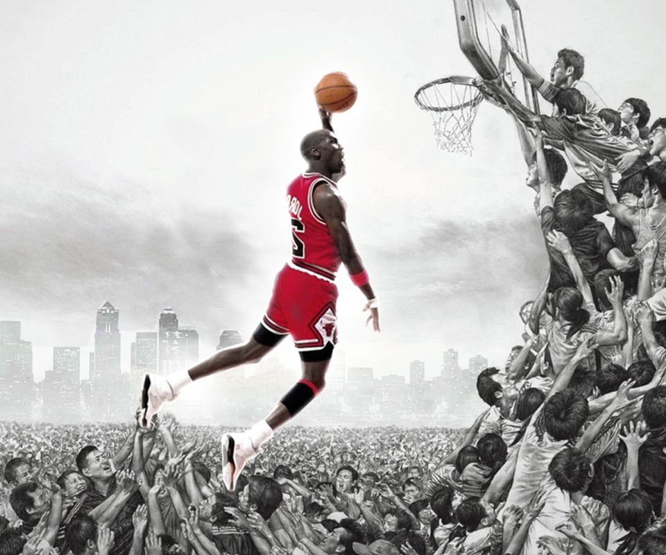 Best Jordan Shoes Wallpaper