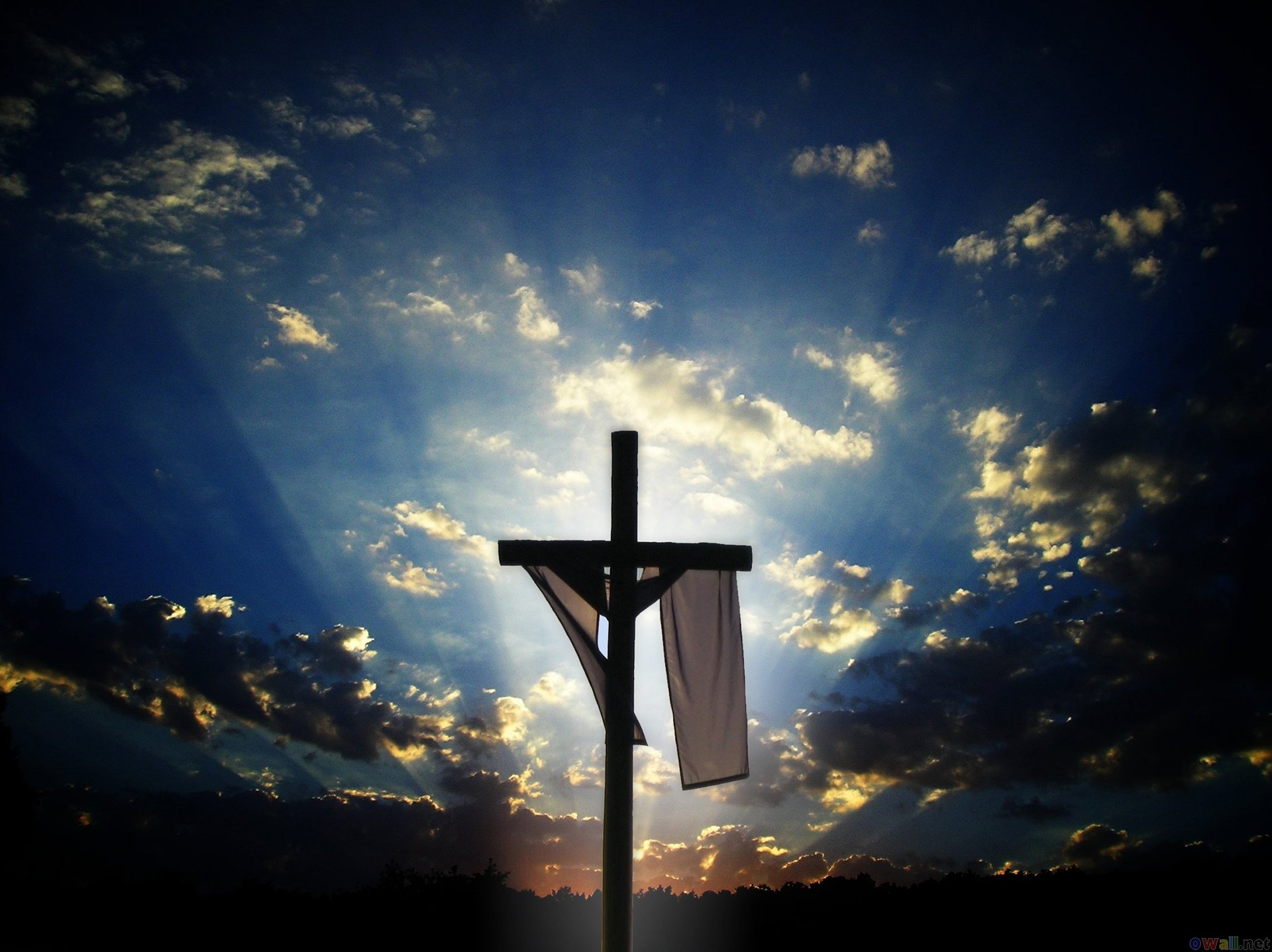 Cool Christian Cross Backgrounds Wallpapers 1920x1437