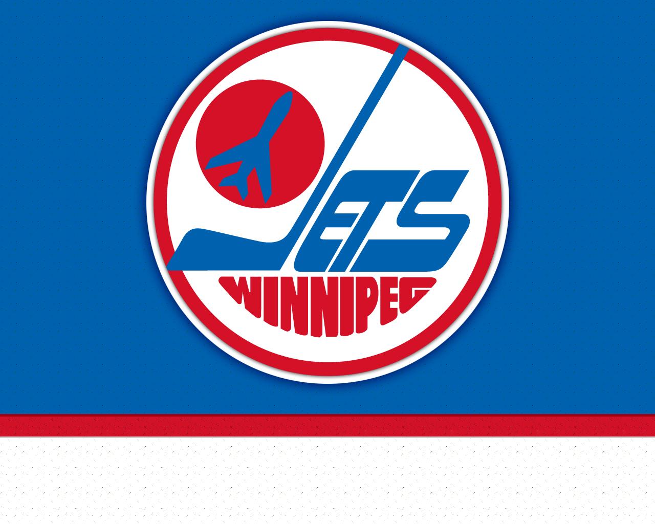 Winnipegjetslogowallpaper 1280x1024