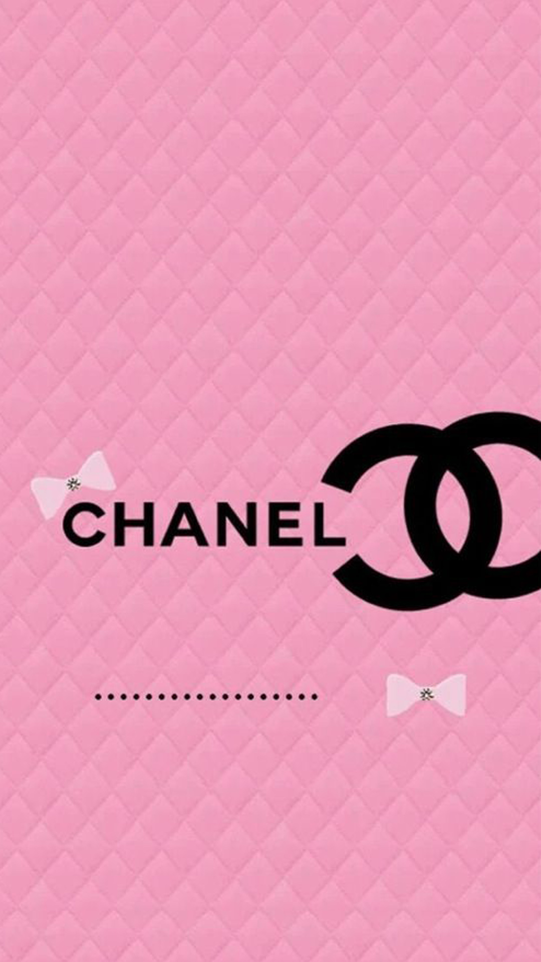 Free download Chanel iPhone Backgrounds